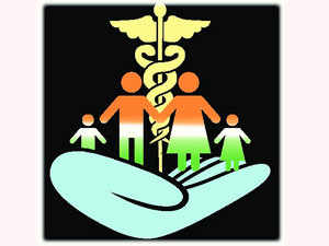 Around Rs 10,000 crore would be utilised for providing the health insurance cover to the elderly, sources said.