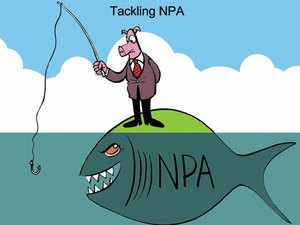 Ficci has suggested that the government establish a National Asset Management Company (NAMCO) for one-time resolution of large NPAs.