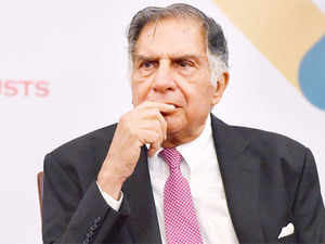 Tata didn't name any airline his statement. But the incumbents include Go Air, SpiceJet, IndiGo and Jet Airways which voice their dissent through the FIA.
