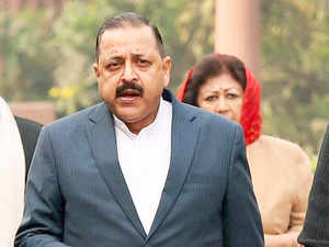 """""""The idea is to take a relook at the functioning of various such bodies in order to ensure minimum government maximum governance,"""" Union Minister Jitendra Singh said."""