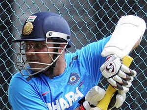 """""""I appeal to all my brothers to give up violence and present their demands in a constitutional manner. We are saviours, not destroyers,"""" Sehwag, who is himself a jat, tweeted."""