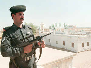 Pakistan has withdrawn the security of prosecution chief in the Mumbai attack case following which he has refused to appear for future hearings. (Representative image)