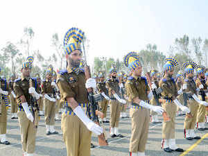 Over 1,500 Jammu and Kashmir Police personnel have lost their lives while fighting militancy in the state.