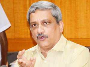Defence Minister Manohar Parrikar today said the Army was working with the civil administration in maintaining the law and order situation in Haryana, which is on the boil following Jats agitation.