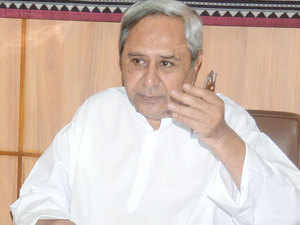 Senior BJP leaders, including three union ministers hit out at  CM Naveen Patnaik accusing him of not being serious about farmers' issues, many of whom have committed suicide.