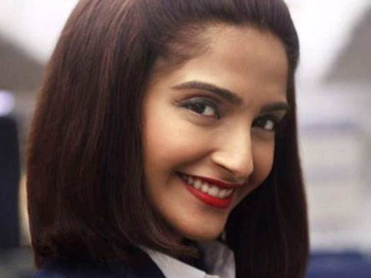 Neerja' review: No theatrics, a must-see film - The Economic