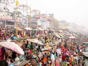 Varanasi is one of the cities that comes under the ministry's PRASAD (Pilgrimage Rejuvenation and Spirituality Augmentation Drive) scheme.