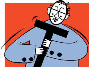 Total collection from direct taxes stood at Rs 5.47 lakh crore as on February 13, which is 68.7 per cent of the budget target for the fiscal.