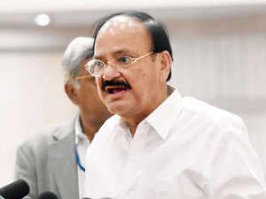 Urban Development Minister Venkaiah Naidu asked the 20 cities selected for the Smart City Mission to begin their projects by June 25.