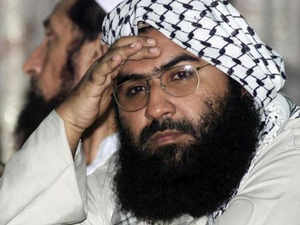 """Jaish-e-Mohammed chief Masood Azhar, named by India as the mastermind of the Pathankot attack, has been under """"protective custody"""" since January 14."""