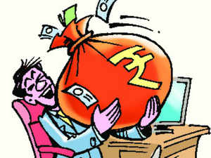 Average salaries at FMS pegged at Rs 20 5 lakh - The Economic Times