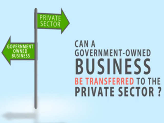 What is Privatization? Definition of Privatization