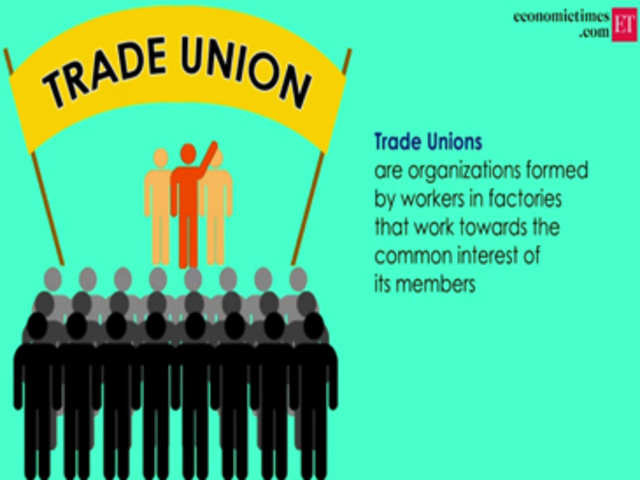 What is Trade Union? Definition of Trade Union, Trade Union