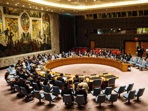 """Asserting that efficiency of the Security Council does not depend on """"numbers"""", India has said the UN top body's expansion should be based on """"contemporary realities""""."""