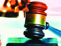 The company said in the FIR that the accused forged documents of the company's balancesheet for 2001-02, which was passed off as the original.