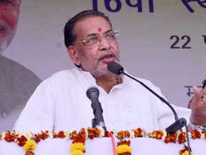 Union Agriculture Minister Radha Mohan Singh reviewed Soil Health Card Scheme with Secretaries Agriculture/ Directors (Agriculture) of States.