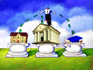 PS Jayakumar of Bank of Baroda, Melvyn Rego of Bank of India, Usha Ananathasubramanian of PNB and Rakesh Sharma of Canara Bank have all taken the pain at one go.