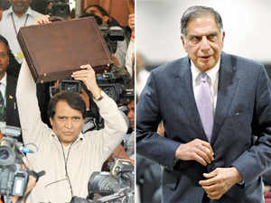 Railways would be launching innovation challenge administered by an Innovation Committee comprising reputed investors including 'Kayakalp' headed by Ratan Tata.