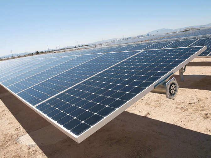 Centre offers Rs 1.9k crore for solar energy till Jan-end ...