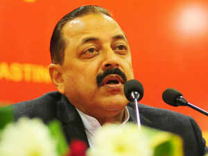 """""""The Committee has been given extension of time till August 2016 to submit its report,"""" Minister of State for Personnel Jitendra Singh said."""