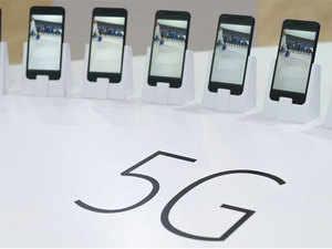 Top telecom companies including Airtel, Vodafone and China