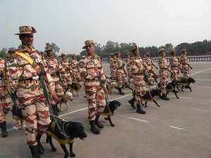 In a step to secure its bases after the Pathankot attack, the IAF has sought the services of trained canines from paramilitary ITBP for security duties.