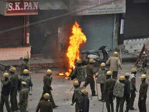 After the recent Jat and Patidar protests, the home ministry is expediting a bill to amend the Damage of Public Property Act, 1984, to ensure that agitators are made to pay monetary compensation for wanton acts.