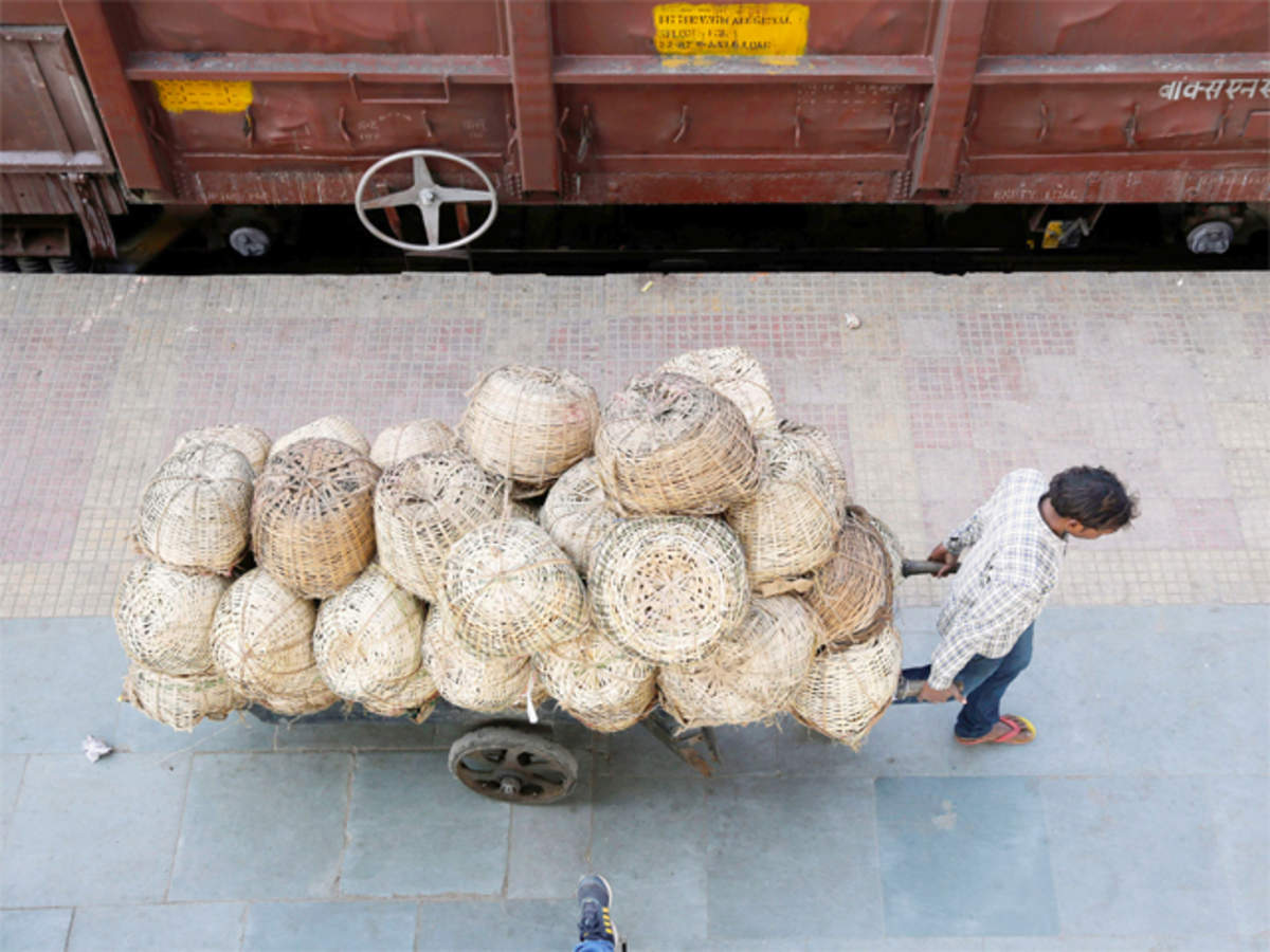 Rail Budget 2016: Railways looks at freight review to boost