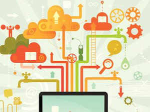 WebEngage automates communication through web messages like notification, survey and feedback, in-App messages, push notifications, emails and text messages.