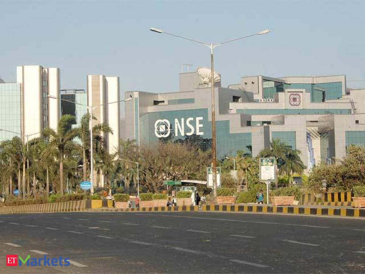 Nse Sets Up Committee For Listing The Economic Times