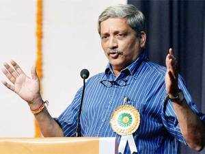 A total of 10,125.63 acres of defence land is under encroachment across the country, Defence Minister Manohar Parikkar said.