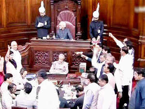 """(Representative image) According to sources, the government has indicated it as a """"priority"""" Bill and once it sees Parliament functioning normally it would push it in Rajya Sabha."""