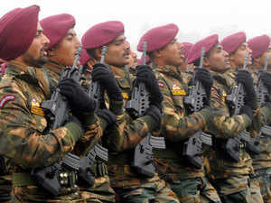 (Representative image) The parliamentary standing committee on defence has come down strongly on the ministry for diverting money out from the capital acquisition head for other expenses.