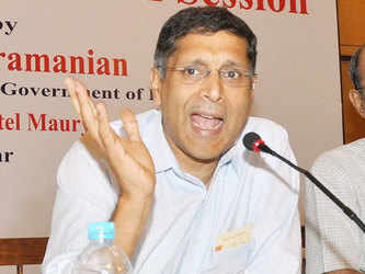 Central bank mismanaged liquidity, says Arvind Subramanian