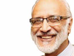 Let's put agriculture back on track: Ashok Gulati