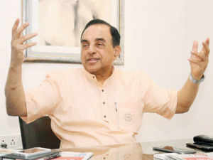 Swamy on Saturday launched a scathing attack on the Nehru-Gandhi family by saying that not a single person from it had studied in a college.