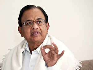 P Chidambaram in his capacity as home minister had personally overseen controversial changes in the Centre's affidavit in the Ishrat Jahan case in 2009.