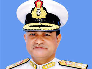 Vice-Admiral HCS Bisht will take over as head of the Eastern Naval Command (ENC) tomorrow at a ceremonial parade to be held at the Naval Base.