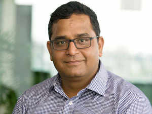 Vijay Shekhar Sharma, cofounder of Paytm, told ET it will be focussed on driving small savings for its existing urban and semi-urban consumers.