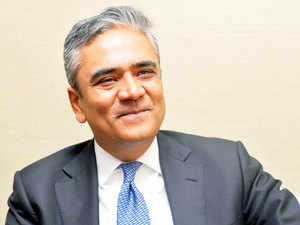 Former Deutsche Bank co-CEO Anshu Jain has been roped in by San Francisco based fintech startup SoFi as an advisor.