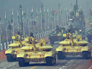 As first reported by ET, the ministry has also not been able to utlilize a significant chunk of money allocated for defence modernization.