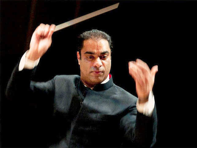 Does your boss love western classical music? Zane Dalal
