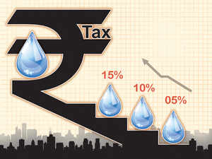 Luxury sector experts have given a thumbs down to the government's budget proposal of imposing a 1% tax at source on luxury goods exceeding Rs 2 lakh.