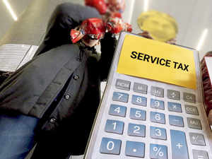 By imposing Krishi Kalyan Cess of 0.5% on all taxable services, FM proposes to increase service tax to 15 percent.