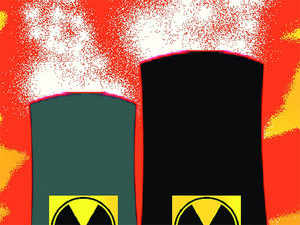 To give a boost to the on-going atomic power projects, the government today announced allocation of Rs 3,000 crore per annum to the nuclear sector.