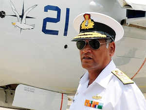 Vice Admiral Bimal Verma today took charge of the Andaman & Nicobar Command from senior most submariner Pradeep Kumar Chatterjee.