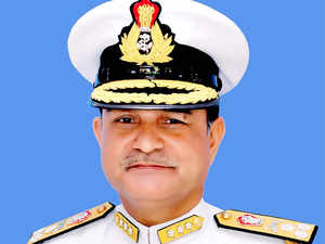 Vice-Admiral H C S Bisht took over as the flag officer commanding-in-chief, eastern naval command, from vice-admiral Satish Soni who retired today.