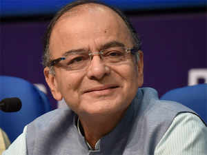 Government will reach out to the Congress in the current session of Parliament to resolve the deadlock over the GST bill, Finance Minister Arun Jaitley said today.