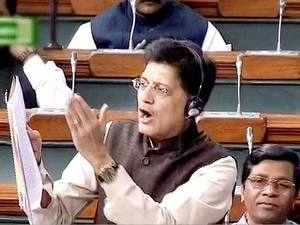 Coal and Power Minister Piyush Goyal has expressed hope that all the unelectrified villages will be electrified by the end of 2017 and every home will get power by 2018.