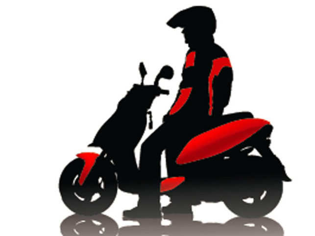 The No 3 two wheeler brand in India aims to corner 20 per cent of the two wheeler market in three years.